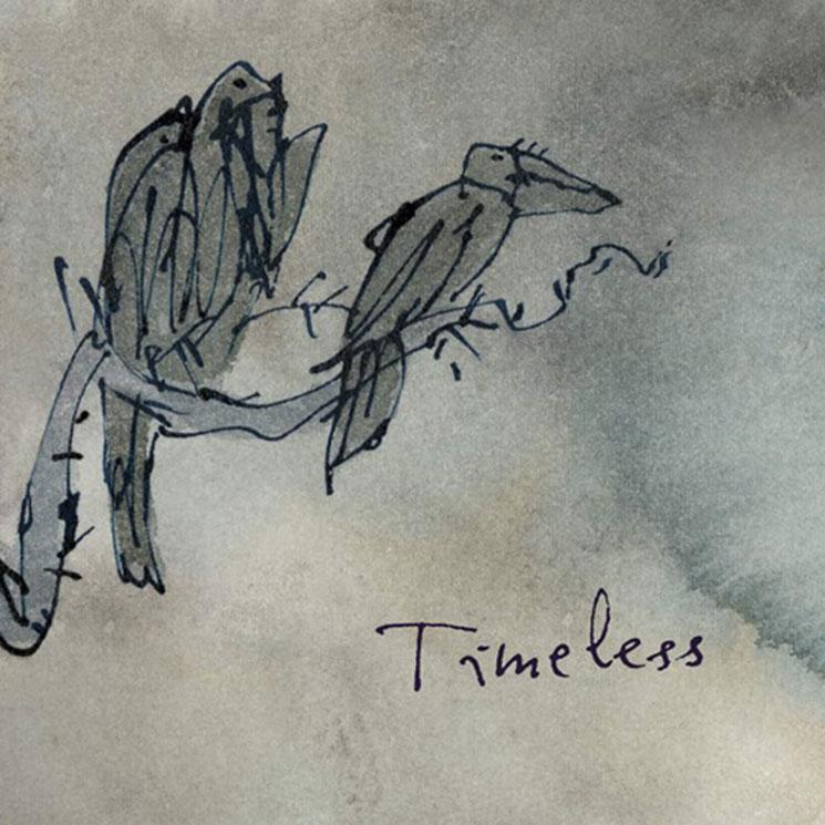 James Blake 'Timeless' (ft. Vince Staples)