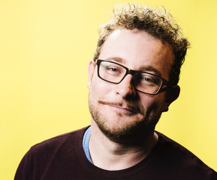James Adomian Comedy Bar, Toronto ON, May 10