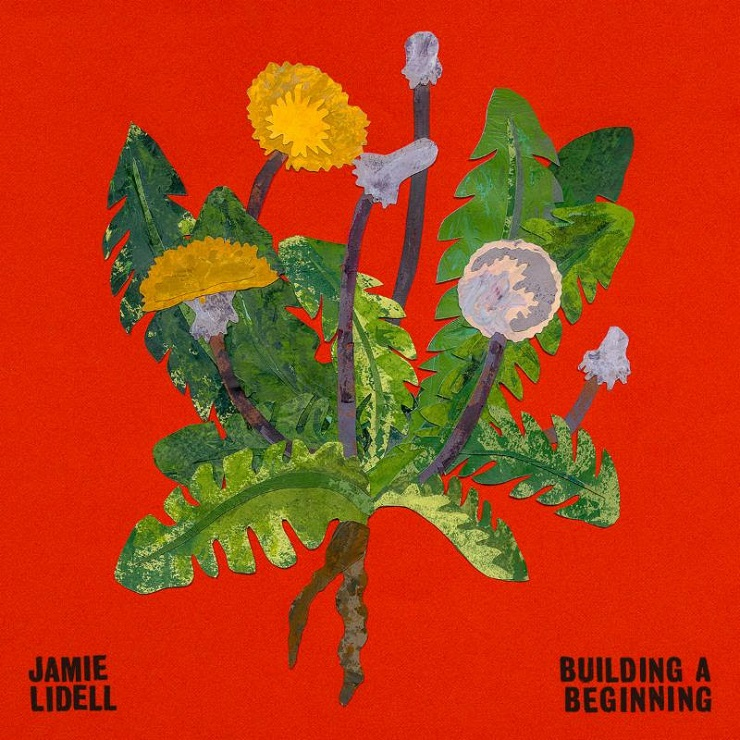 "Jamie Lidell Returns with New Album, Premieres ""Walk Right Back"""