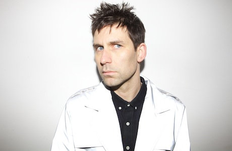 Jamie Lidell The Exclaim! Questionnaire