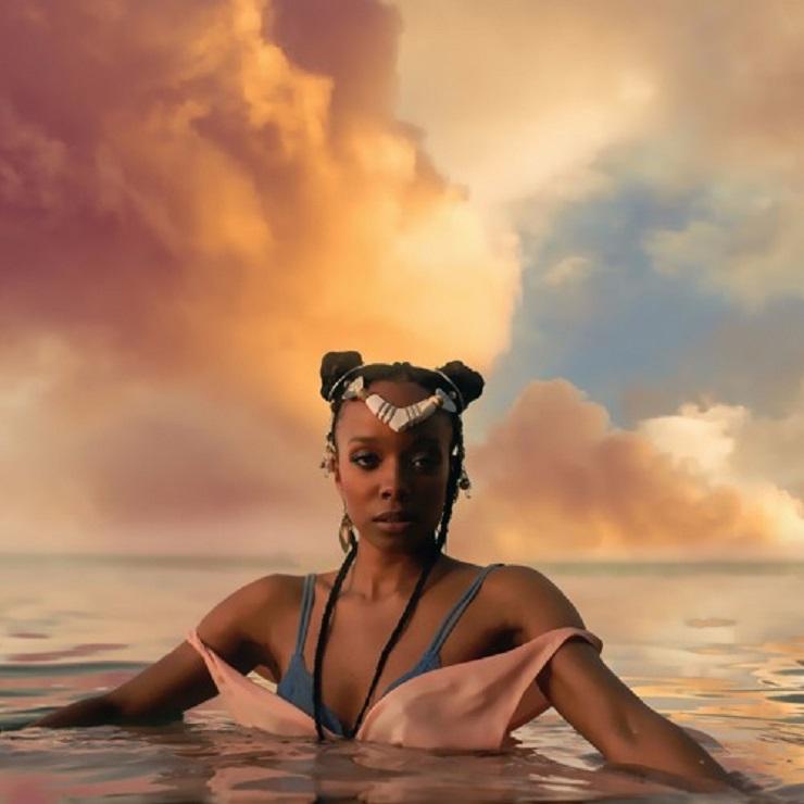 Jamila Woods 'HEAVN' (album stream)