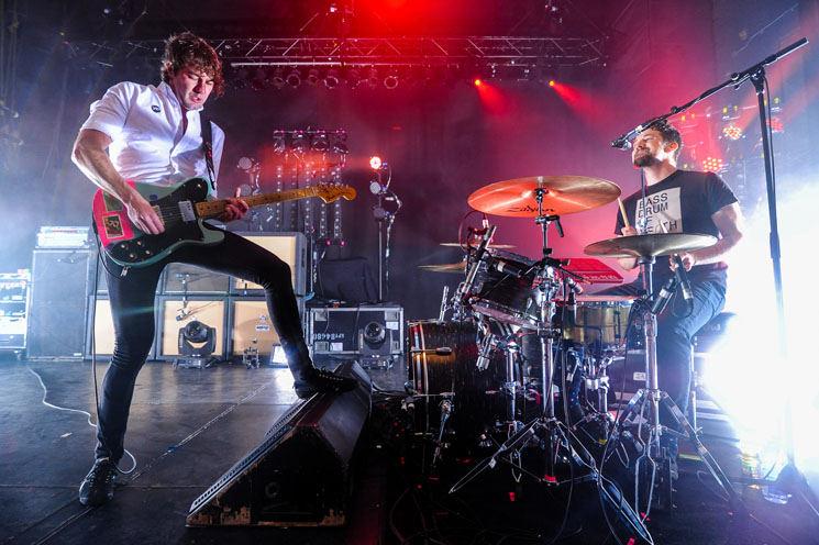 Japandroids, Paramore and the Black Dahlia Murder Lead This Week's Can't Miss Concerts
