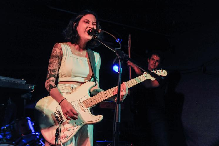 Japanese Breakfast The Garrison, Toronto ON, October 7