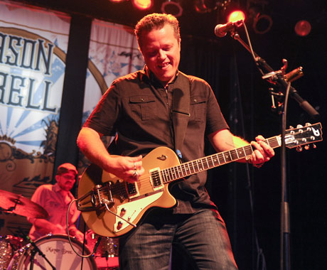 Jason Isbell And The 400 Unit / Doug Paisley Phoenix Concert Theatre, Toronto ON, July 15