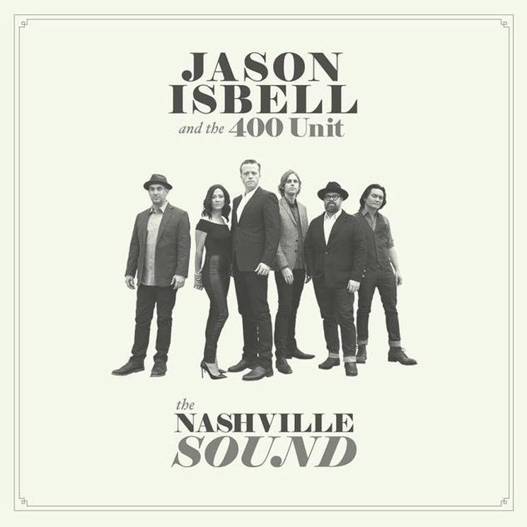 "Jason Isbell and the 400 Unit ""Hope the High Road"""