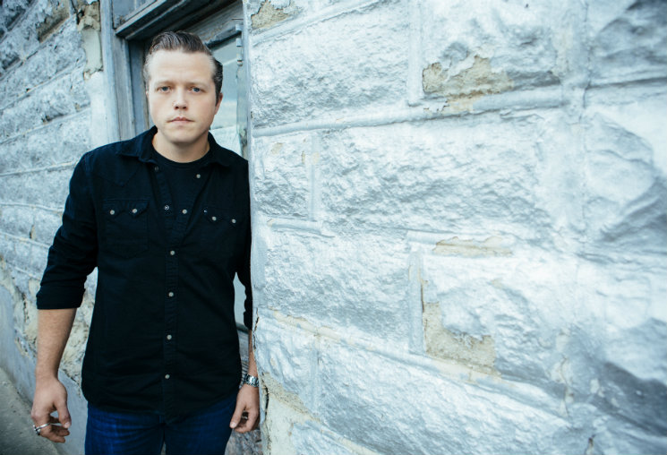 Jason Isbell Is Requiring Proof of Vaccination from Concert-Goers