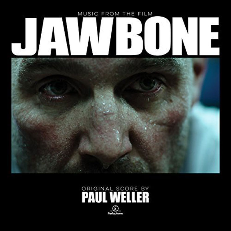 Paul Weller Details His First-Ever Score with 'Jawbone'