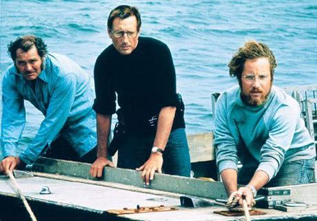 Jaws [Blu-Ray] Steven Spielberg