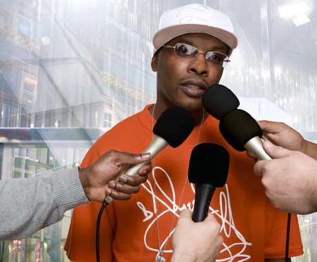 DJ Jazzy Jeff The Veteran