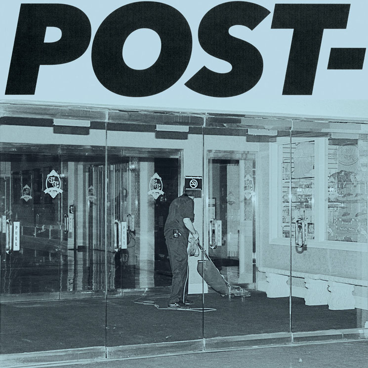 Jeff Rosenstock POST-