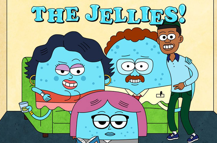 Tyler, the Creator's 'The Jellies' Is Returning to Adult Swim Next Week