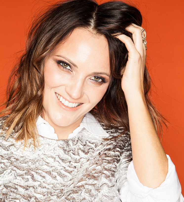 Jen Kirkman The Wiggle Room, Montreal QC, July 21