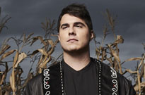 Jeremy Dutcher Will Perform Three Shows in Toronto's High Park This Year