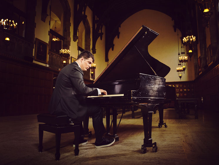 Jeremy Dutcher Reclaims a Hidden Past on 'Wolastoqiyik Lintuwakonawa'