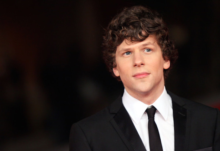 Jesse Eisenberg Criticizes Film Criticism, Pisses Off Film Critics