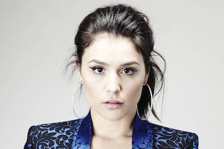 Jessie Ware Partners with Red Bull for Remix Project