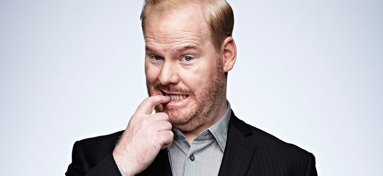 Jim Gaffigan / Ivan Decker Queen Elizabeth Theatre, Vancouver BC, February 24