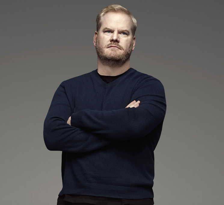 Jim Gaffigan Lazy Workaholic