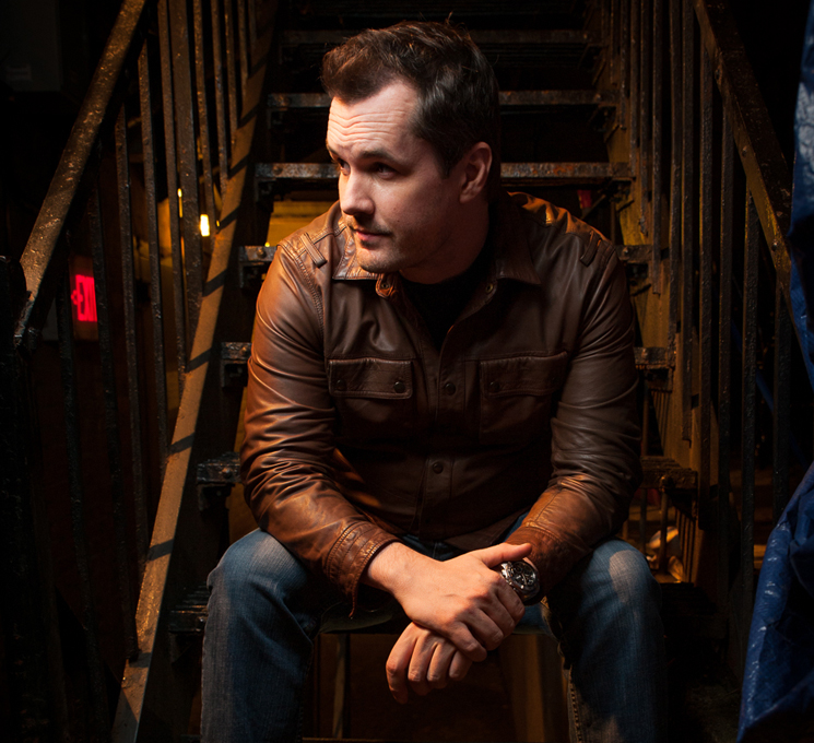 Jim Jefferies Sony Centre For the Performing Arts, Toronto ON, September 24