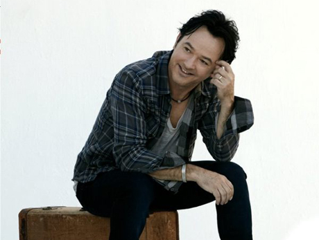 Jimmy Rankin Forget About The World