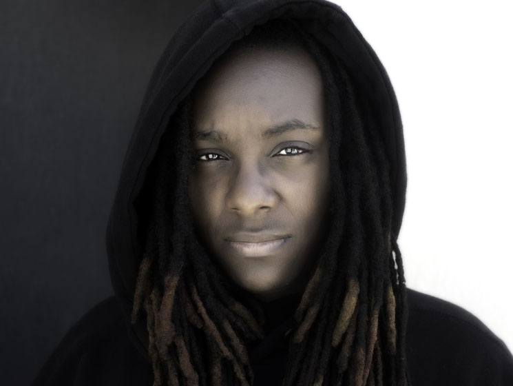 Jlin's Blank Slate Turns 'Black Origami' into a Global Community Effort