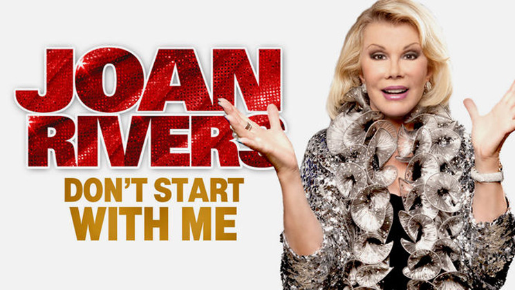 Joan Rivers Don't Start With Me