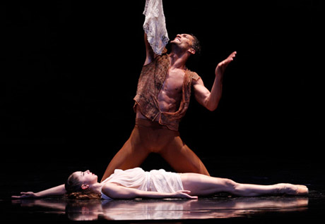 Joffrey: Mavericks of American Dance Bob Hercules