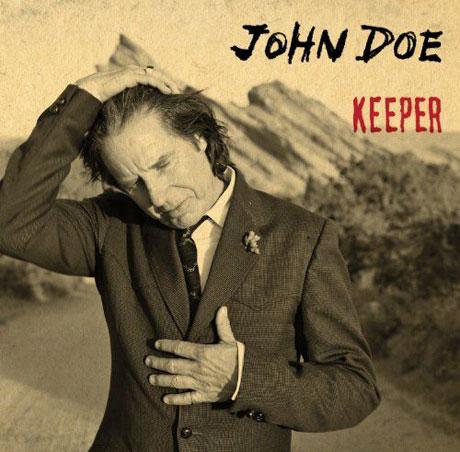 John Doe Keeper