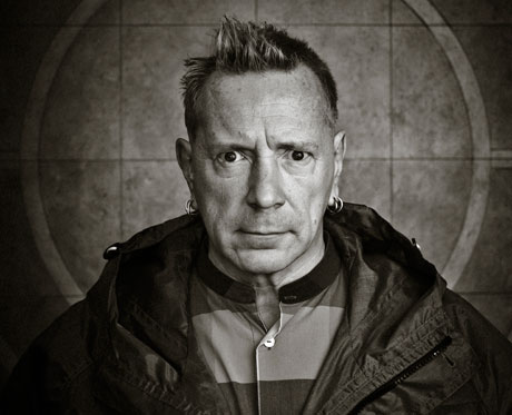 John Lydon The Rotten Truth