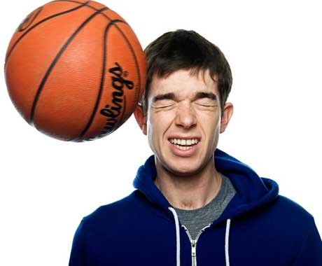 JFL42 John Mulaney Queen Elizabeth Theatre, Toronto ON, September 26