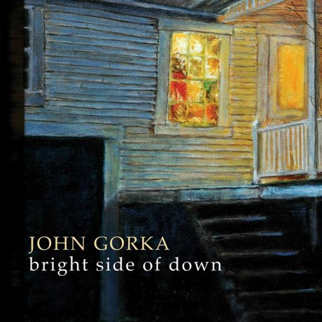 John Gorka Bright Side of Down