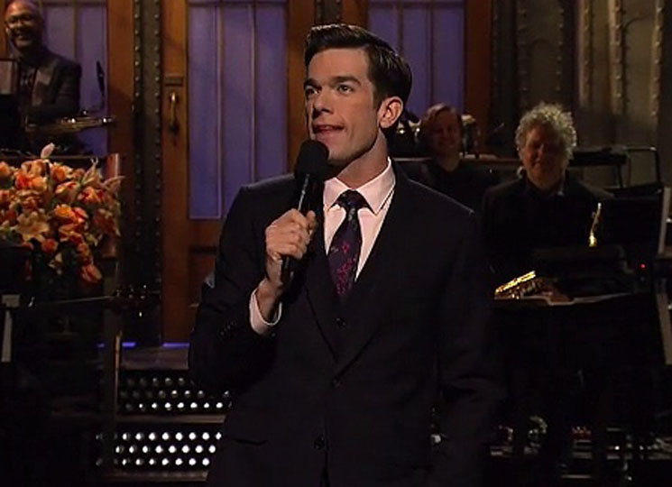 Saturday Night Live: John Mulaney & Jack White April 14, 2018