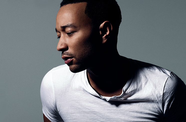 ​John Legend on R. Kelly Doc: 'I Don't Give a Fuck About Protecting a Serial Child Rapist'