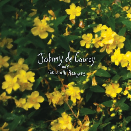 Ex-Black Wizard Guitarist Johnny De Courcy Announces Album with the Death Rangers