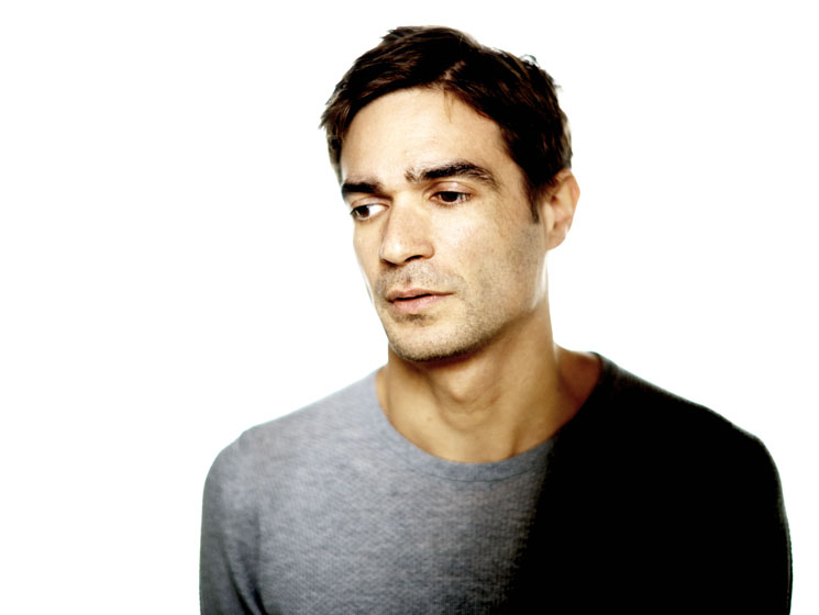 Jon Hopkins' 'Singularity' Is the Culmination  Self-Care, L.A. and, Yes, Our Very Conception  the Universe