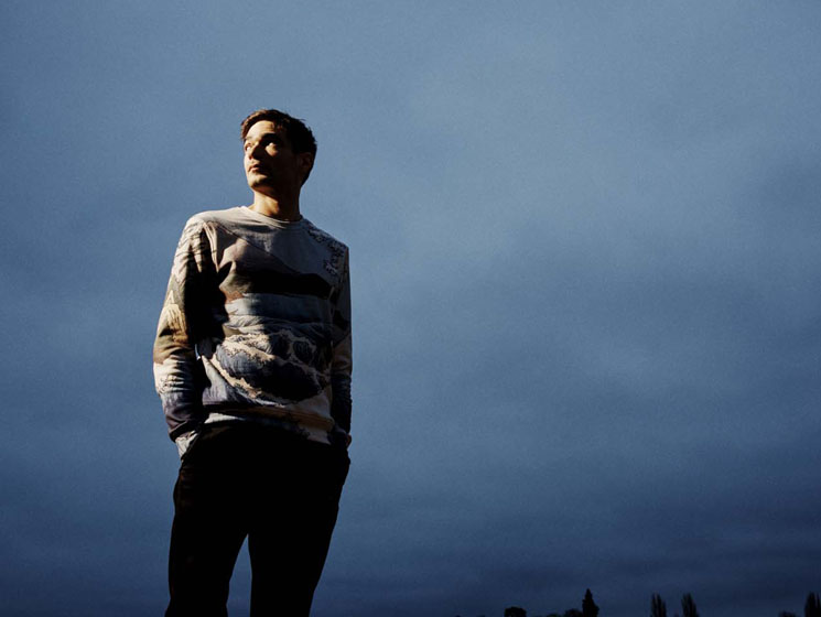 Jon Hopkins Takes 'Singularity' on North American Tour
