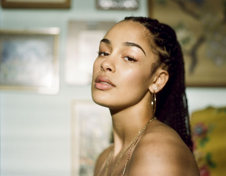 "Jorja Smith Proves She's More Than ""the Girl From Drake's Album"" on Debut 'Lost & Found'"