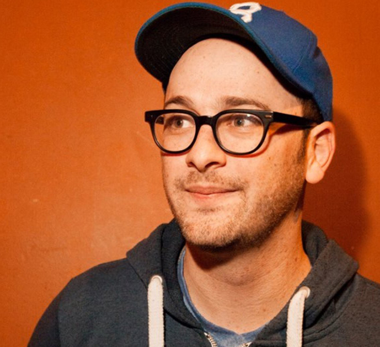 Inside Jokes: Josh Gondelman on 'The Entire Spectrum of Human Potential'