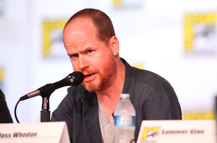 Joss Whedon Fan Site Pulls the Plug After Ex-Wife's Essay