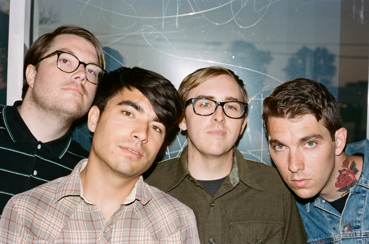Three Ways Joyce Manor Break the Pop-Punk Mould on 'Cody'