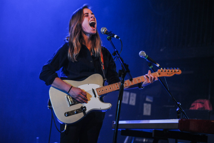 Julien Baker / Half Waif / Common Holly Opera House, Toronto ON, October 24