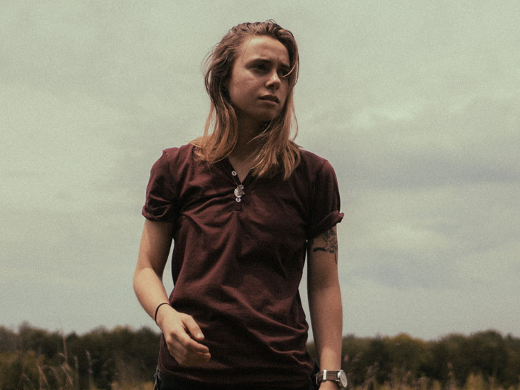 Julien Baker Turns Pain Into Spiritual Balm on 'Turn Out the Lights'