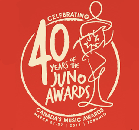 Juno Week & JunoFest featuring the Beauties, Kevin Drew, Harlan Pepper Toronto, ON March 23-26