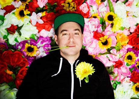 Justin Martin / Various Ghettos & Gardens