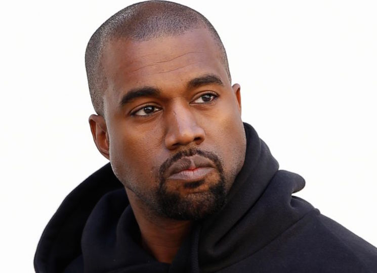 Kanye West Changes New Album Name to 'Waves'