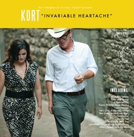 Lambchop's Kurt Wagner and Cortney Tidwell Join Forces for Country Covers Album