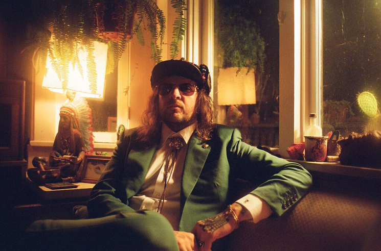 "King Tuff Returns with New Song ""The Other"""
