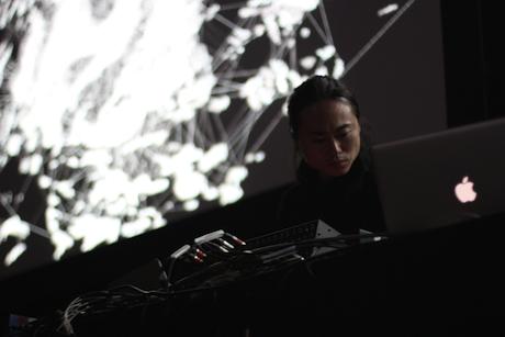 Ryoichi Kurokawa Metropolis, Montreal QC, May 31