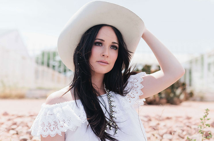 Kacey Musgraves to Host Christmas Special Featuring Lana Del Rey, Dan Levy, Zooey Deschanel