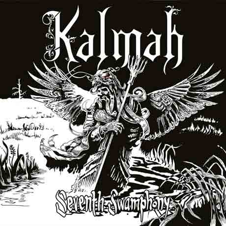 Kalmah Seventh Swamphony